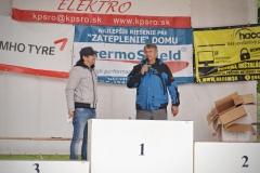 11.ročník žilinských raftov 2015