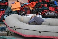 6.ročník žilinských raftov 2010 part I.