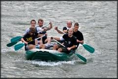6.ročník žilinských raftov 2010 part III.