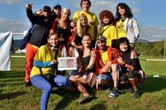 9.ročník žilinských raftov 2013